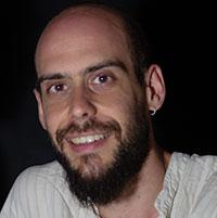 Adrián Almazán González