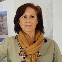 María Ángeles Saura Pérez
