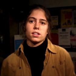 Carmen Madorrán Ayerra