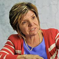 Gloria Cuartas Montoya