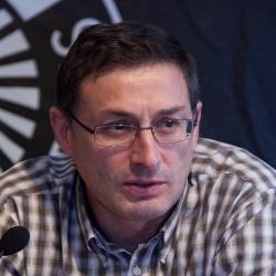Isaías Barreñada Bajo