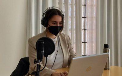 El Instituto estrena su canal de podcast en SoundCould