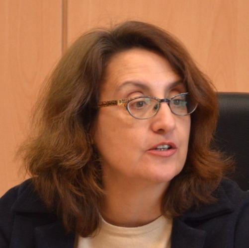 Soledad Torrecuadrada García Lozano