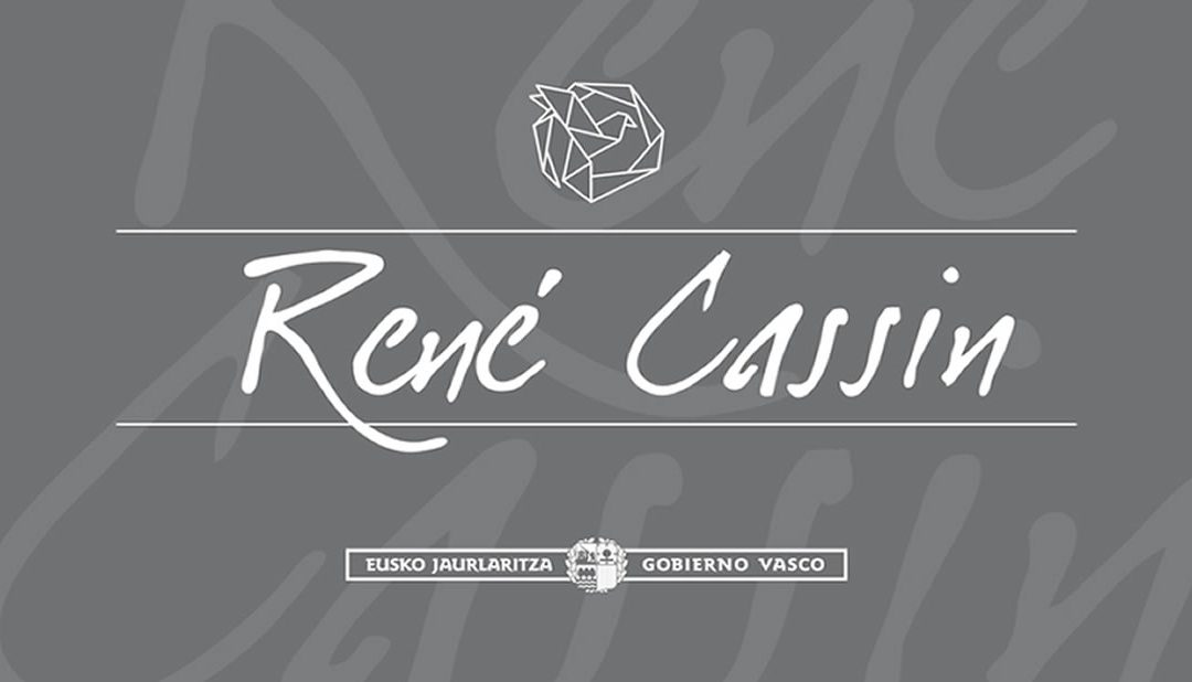Abierta la convocatoria del Premio René Cassin