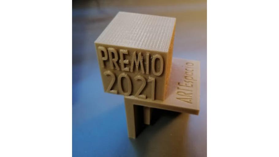 Convocatoria de Premios ARTEspacios por la paz 2021